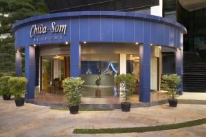 Chiva-Som Academy ・Exterior_low