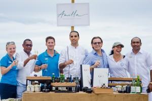 Baa Atoll Festival 2018 - opening ceremony - Amilla Fushi