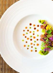 sankara kitchen-oyama chef 料理