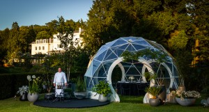 Coworth Park Dining Under The Stars - Executive Chef Adam Smith