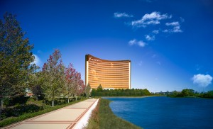 Encore Boston Harbor 1
