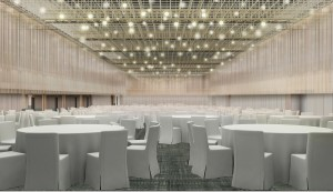 The Londoner Ballroom GCI
