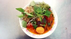 A Taste of Hidden Saigon - VIII