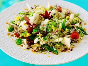 SSLMU Salad