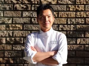chef Hayashi